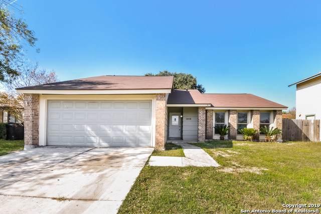 5659 Wood Oak, San Antonio, TX 78233 (MLS #1427709) :: BHGRE HomeCity