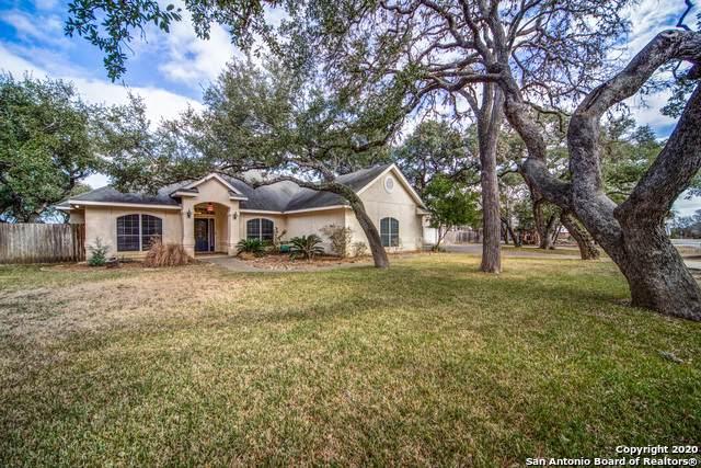 134 Stonegate S, Boerne, TX 78006 (MLS #1427737) :: NewHomePrograms.com LLC