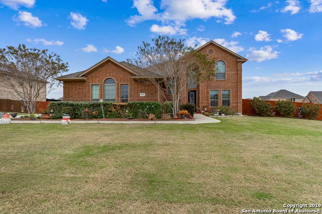 6903 Hallie Heights, Schertz, TX 78154 (MLS #1427760) :: BHGRE HomeCity