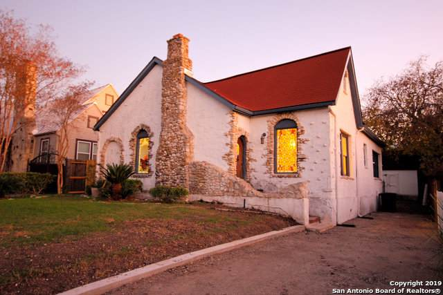 506 Queen Anne Ct, San Antonio, TX 78209 (MLS #1427785) :: Exquisite Properties, LLC