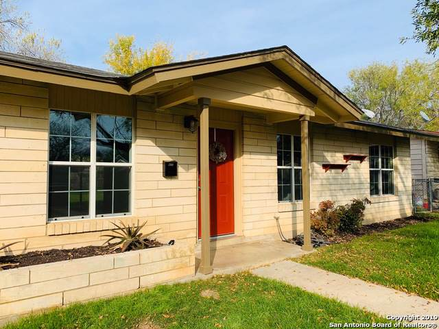 435 Kate Schenck Ave, San Antonio, TX 78223 (MLS #1427807) :: BHGRE HomeCity