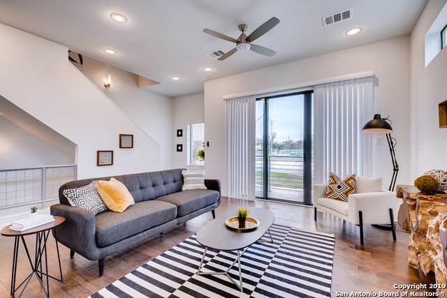 1606 N Hackberry #302 #302, San Antonio, TX 78208 (MLS #1427810) :: Reyes Signature Properties