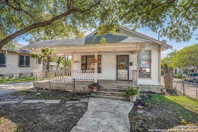 3422 W Commerce St, San Antonio, TX 78207 (MLS #1427863) :: Vivid Realty