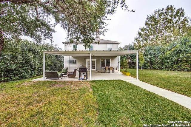 7311 Monte Seco, San Antonio, TX 78223 (MLS #1427865) :: Alexis Weigand Real Estate Group