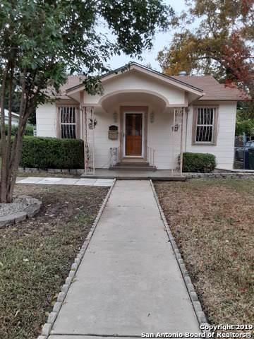 1430 W Elsmere Pl, San Antonio, TX 78201 (MLS #1427878) :: The Castillo Group