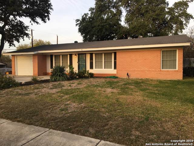4927 Newcome Dr, San Antonio, TX 78229 (MLS #1427942) :: BHGRE HomeCity