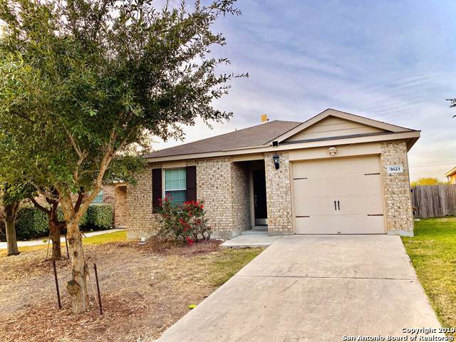 5623 Forest Cyn, San Antonio, TX 78252 (MLS #1427964) :: Alexis Weigand Real Estate Group