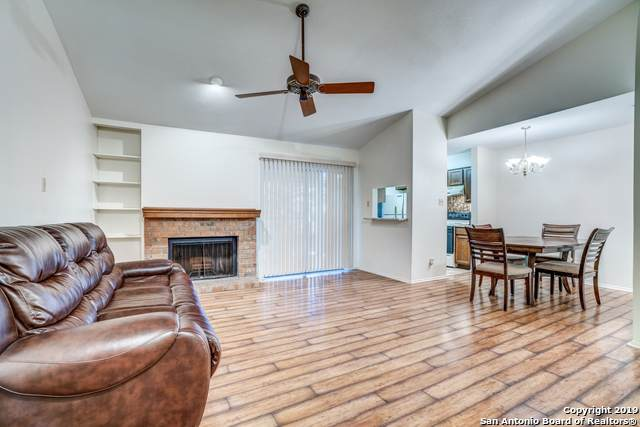 4212 Medical Dr #604, San Antonio, TX 78229 (MLS #1427976) :: Vivid Realty