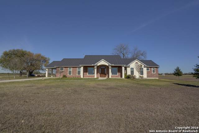 2420 Bolton Rd, Marion, TX 78124 (MLS #1428002) :: Alexis Weigand Real Estate Group