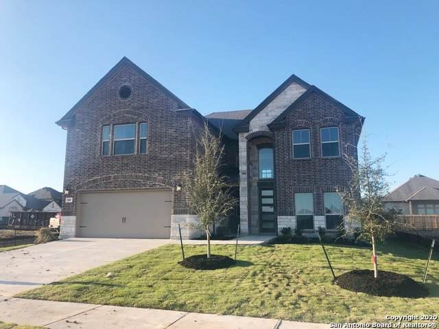 209 Terramar, Cibolo, TX 78108 (MLS #1428049) :: Alexis Weigand Real Estate Group