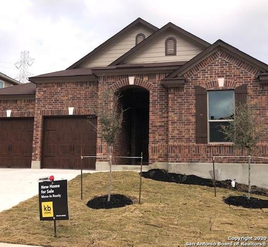 512 Landmark Oak, Cibolo, TX 78108 (MLS #1428105) :: Vivid Realty