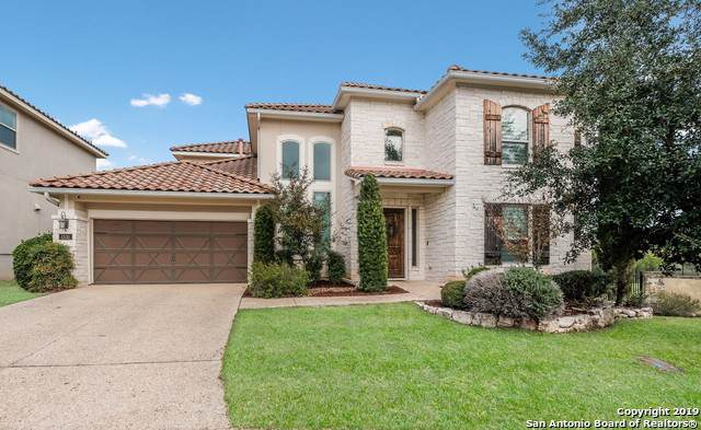1331 Via Se Villa, San Antonio, TX 78260 (#1428296) :: The Perry Henderson Group at Berkshire Hathaway Texas Realty