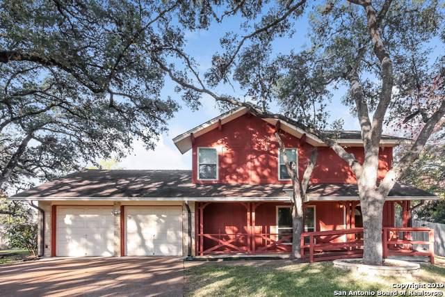2603 Willow Crest St, San Antonio, TX 78247 (MLS #1428324) :: BHGRE HomeCity