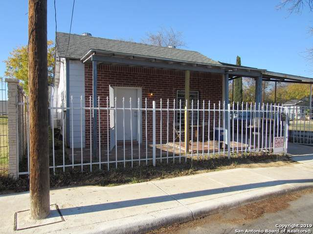 107 Adelaide, San Antonio, TX 78204 (MLS #1428340) :: The Gradiz Group