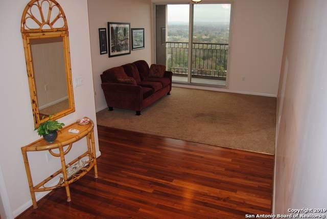 1 Towers Park Ln #1706, San Antonio, TX 78209 (MLS #1428464) :: Carolina Garcia Real Estate Group