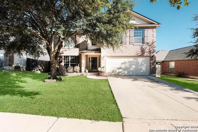 10126 Oak Saddle, San Antonio, TX 78254 (MLS #1428547) :: Alexis Weigand Real Estate Group
