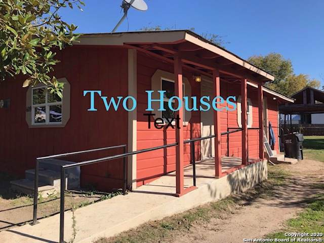 609 4TH ST, Natalia, TX 78059 (MLS #1428562) :: BHGRE HomeCity