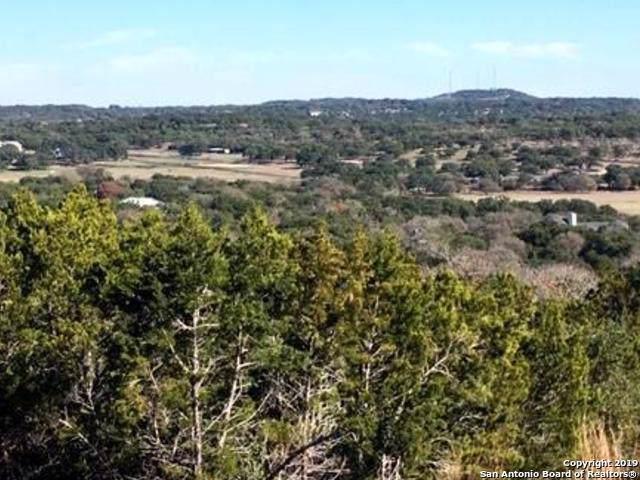 249 Shepherds Ranch, Bulverde, TX 78163 (MLS #1428920) :: Berkshire Hathaway HomeServices Don Johnson, REALTORS®