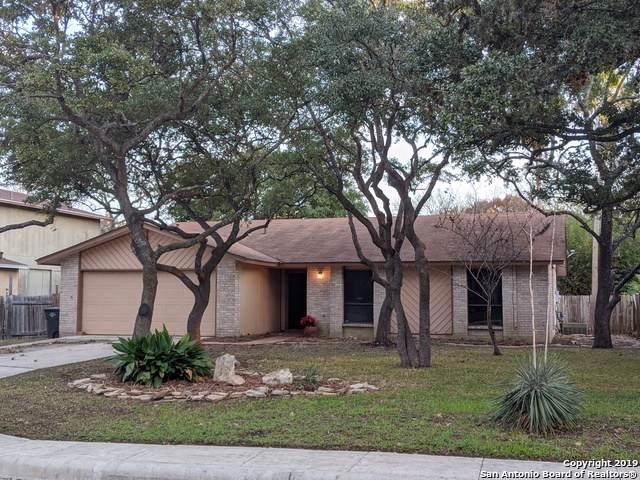 13918 Marble Tree St, San Antonio, TX 78247 (MLS #1428938) :: The Lopez Group