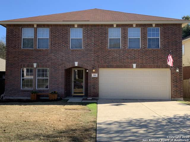 1826 Kingsbridge, San Antonio, TX 78253 (MLS #1429040) :: BHGRE HomeCity