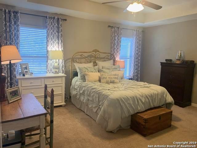 126 Felps, Blanco, TX 78606 (MLS #1429393) :: BHGRE HomeCity