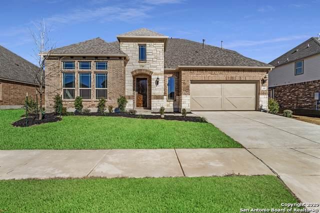 109 Destiny Dr, Boerne, TX 78006 (MLS #1429556) :: BHGRE HomeCity