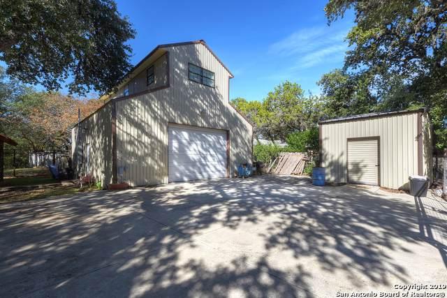 855 Highland Blvd, Canyon Lake, TX 78133 (MLS #1429631) :: Neal & Neal Team