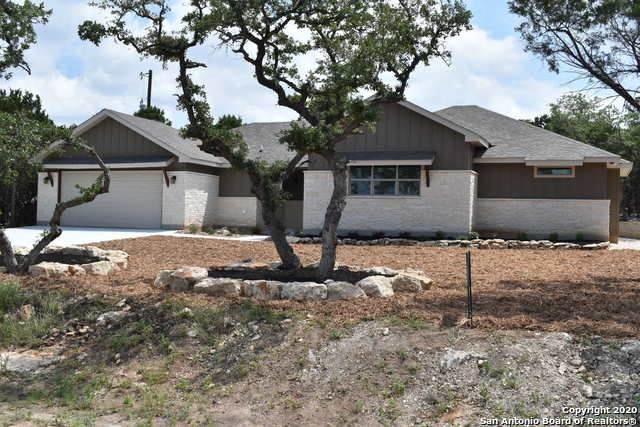 1375 Crossbow Dr, Canyon Lake, TX 78133 (MLS #1429688) :: The Glover Homes & Land Group
