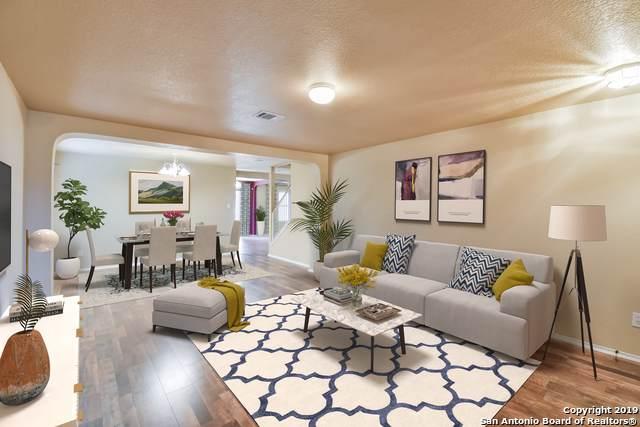 708 Fountain Gate, Schertz, TX 78108 (MLS #1429790) :: Alexis Weigand Real Estate Group
