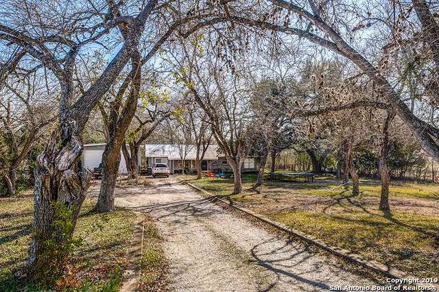 24.938 ACRES Lakeside Pass, New Braunfels, TX 78130 (#1429893) :: The Perry Henderson Group at Berkshire Hathaway Texas Realty