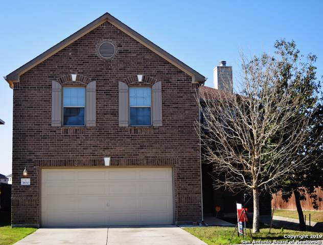 3830 Legend Hill, New Braunfels, TX 78130 (MLS #1429959) :: Alexis Weigand Real Estate Group