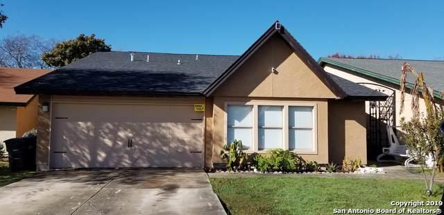11911 Gallant Frst, San Antonio, TX 78249 (MLS #1429965) :: Neal & Neal Team