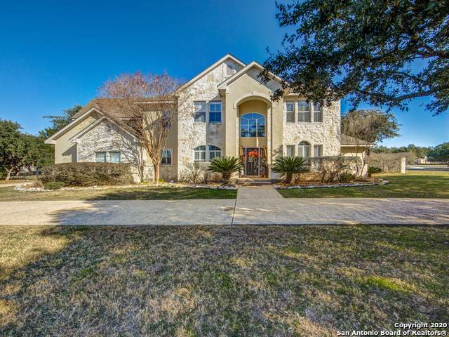 8325 Reunion Oak, Boerne, TX 78015 (MLS #1430059) :: The Glover Homes & Land Group