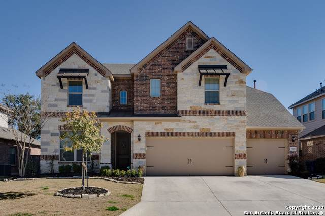 29008 Stevenson Gate, Fair Oaks Ranch, TX 78015 (#1430285) :: The Perry Henderson Group at Berkshire Hathaway Texas Realty