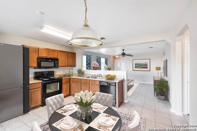 9703 Woodland Pnes, San Antonio, TX 78254 (MLS #1430405) :: The Mullen Group | RE/MAX Access