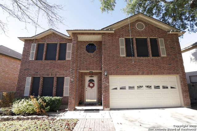 1419 Sage Run, San Antonio, TX 78253 (MLS #1430455) :: BHGRE HomeCity