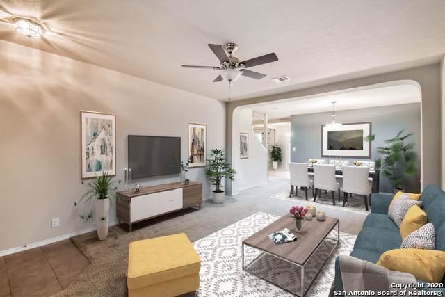740 Hollow Rdg, Schertz, TX 78108 (MLS #1430498) :: Alexis Weigand Real Estate Group