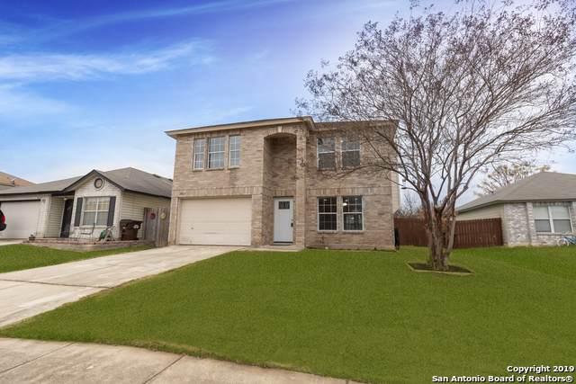 9811 Foxmoor Crk, San Antonio, TX 78245 (#1430513) :: The Perry Henderson Group at Berkshire Hathaway Texas Realty