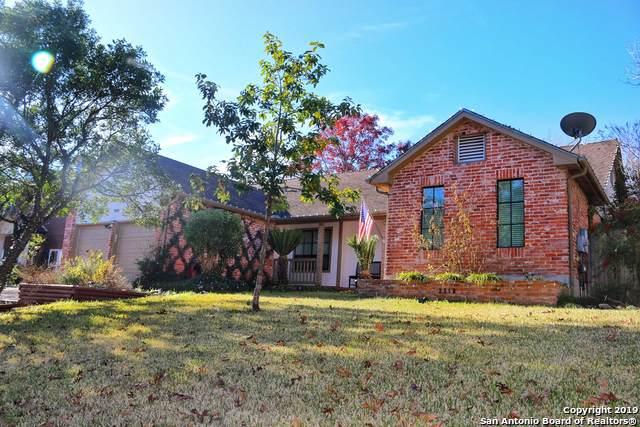 2310 Encino Crossing, San Antonio, TX 78259 (MLS #1430671) :: 2Halls Property Team | Berkshire Hathaway HomeServices PenFed Realty