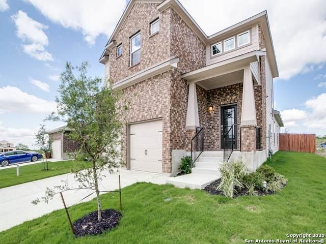 174 Hunters Brook, San Antonio, TX 78253 (#1430737) :: The Perry Henderson Group at Berkshire Hathaway Texas Realty