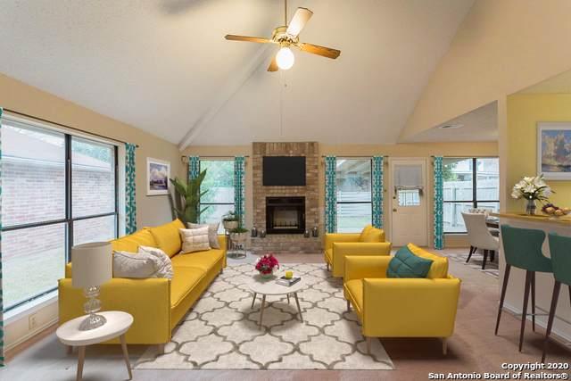 11354 Bald Mtn, San Antonio, TX 78245 (MLS #1430778) :: The Mullen Group | RE/MAX Access
