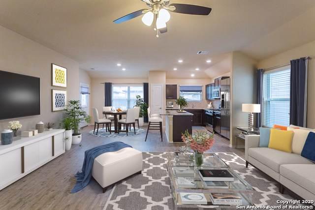 706 Pelican Bch, San Antonio, TX 78221 (MLS #1430781) :: Reyes Signature Properties