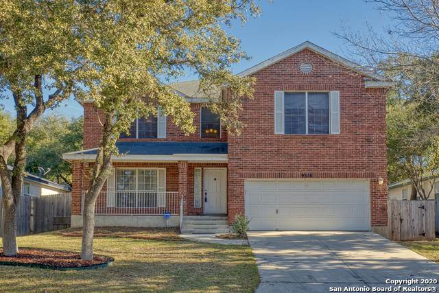 9318 Strong Box Way, San Antonio, TX 78254 (MLS #1430798) :: NewHomePrograms.com LLC