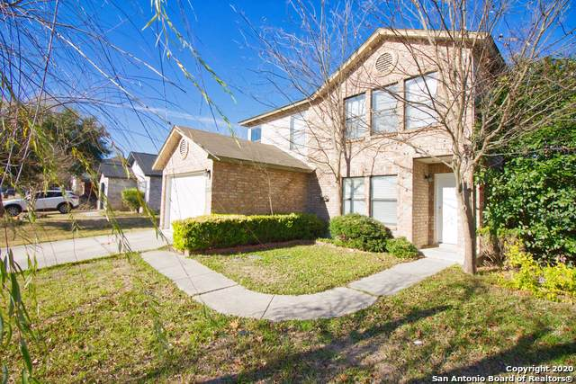 7942 Dueling Oak, San Antonio, TX 78254 (MLS #1430970) :: NewHomePrograms.com LLC