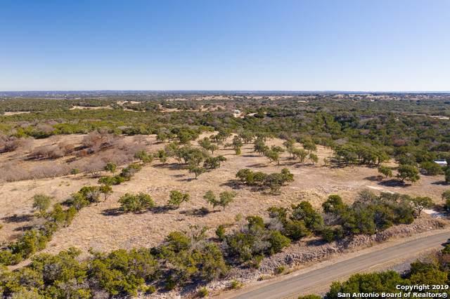 205 Teague Rd, Kerrville, TX 78028 (MLS #1431026) :: Glover Homes & Land Group