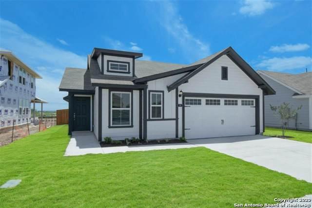 116 Horsemint Way, San Marcos, TX 78666 (MLS #1431028) :: Maverick