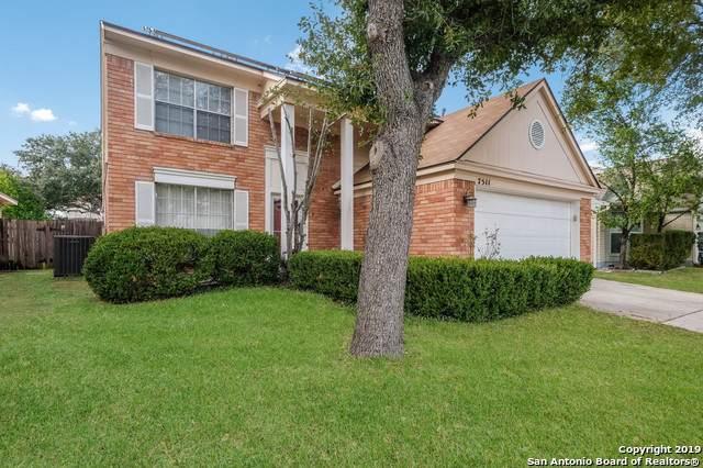 7511 Redman Pass, Converse, TX 78109 (MLS #1431066) :: BHGRE HomeCity