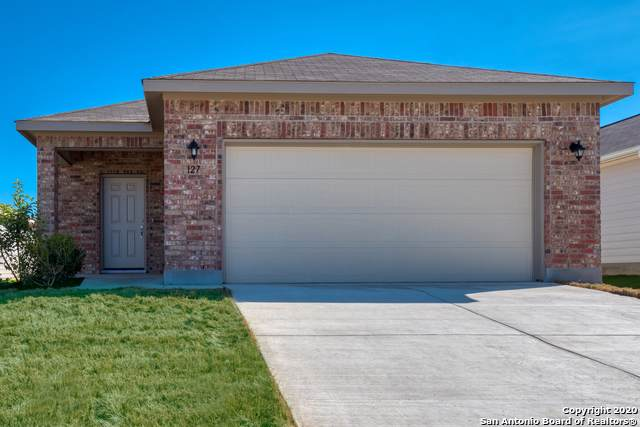 127 Laurel Grace, New Braunfels, TX 78130 (MLS #1431081) :: Alexis Weigand Real Estate Group