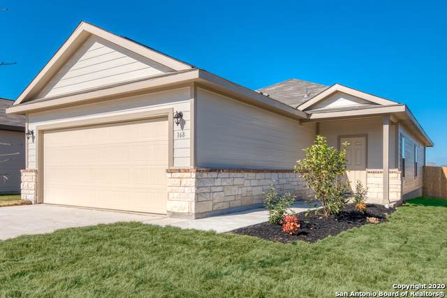168 Laurel Grace, New Braunfels, TX 78130 (MLS #1431086) :: Alexis Weigand Real Estate Group