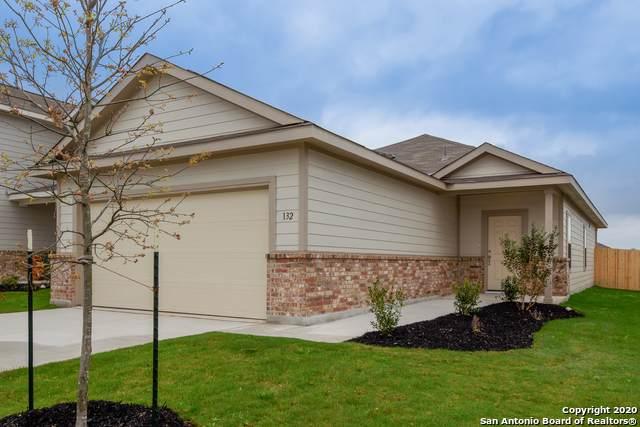 132 Laurel Grace, New Braunfels, TX 78130 (MLS #1431087) :: Vivid Realty